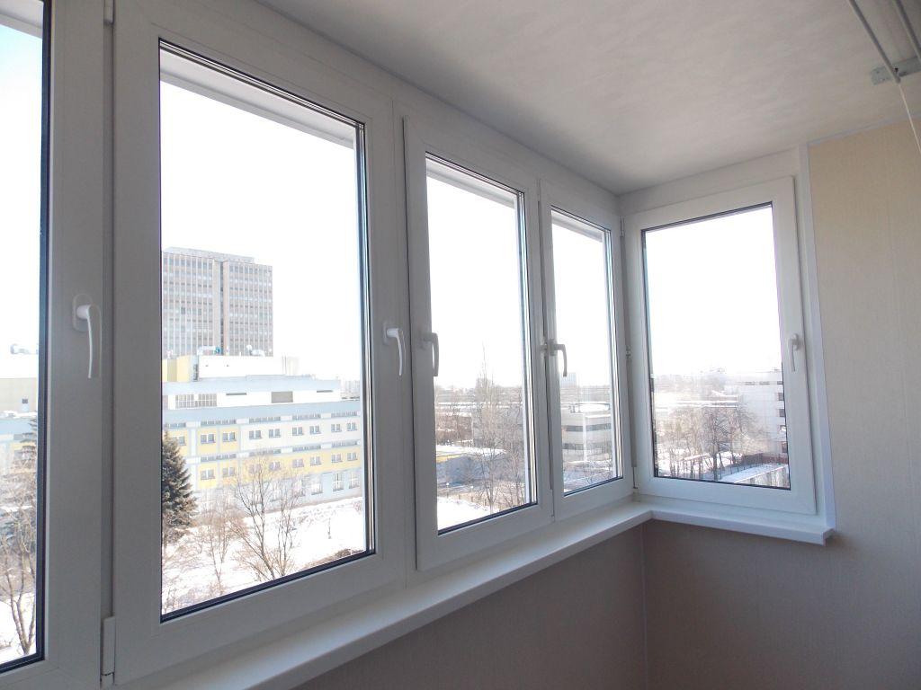 Дом п-30 - цены на остекление балконов и лоджий в домах сери.
