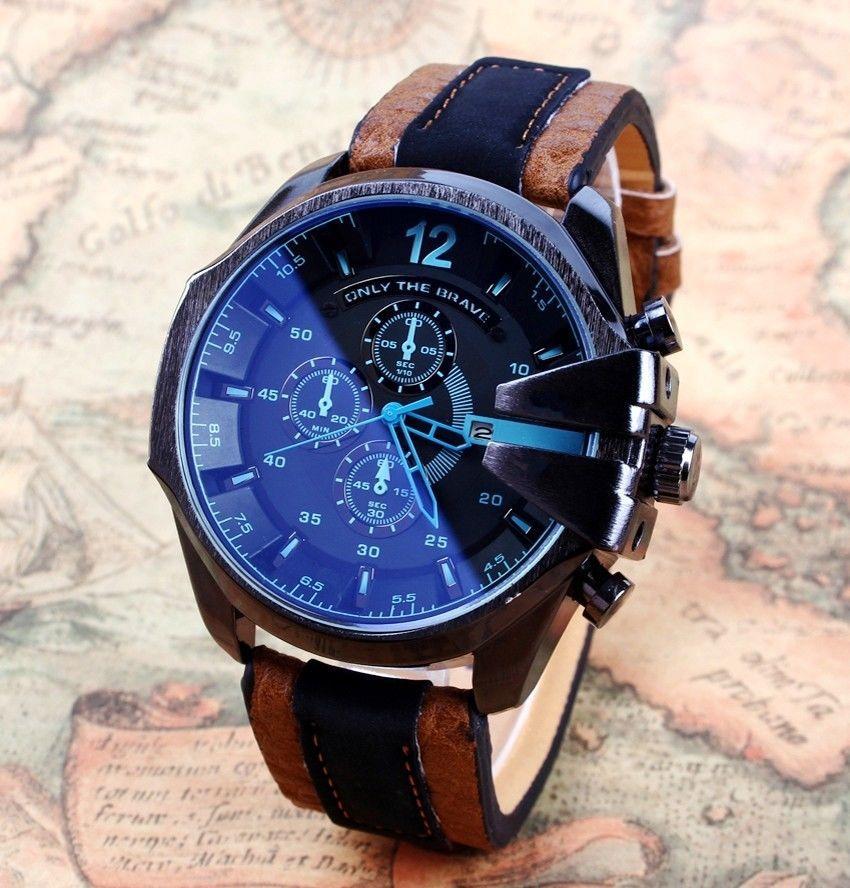 Самые красивые наручные часы