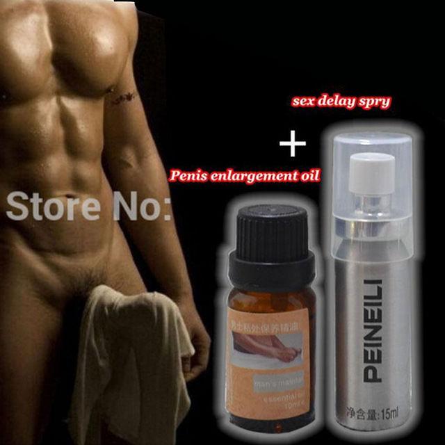 Penis Enlargement Oil Spray Online Sex Mall