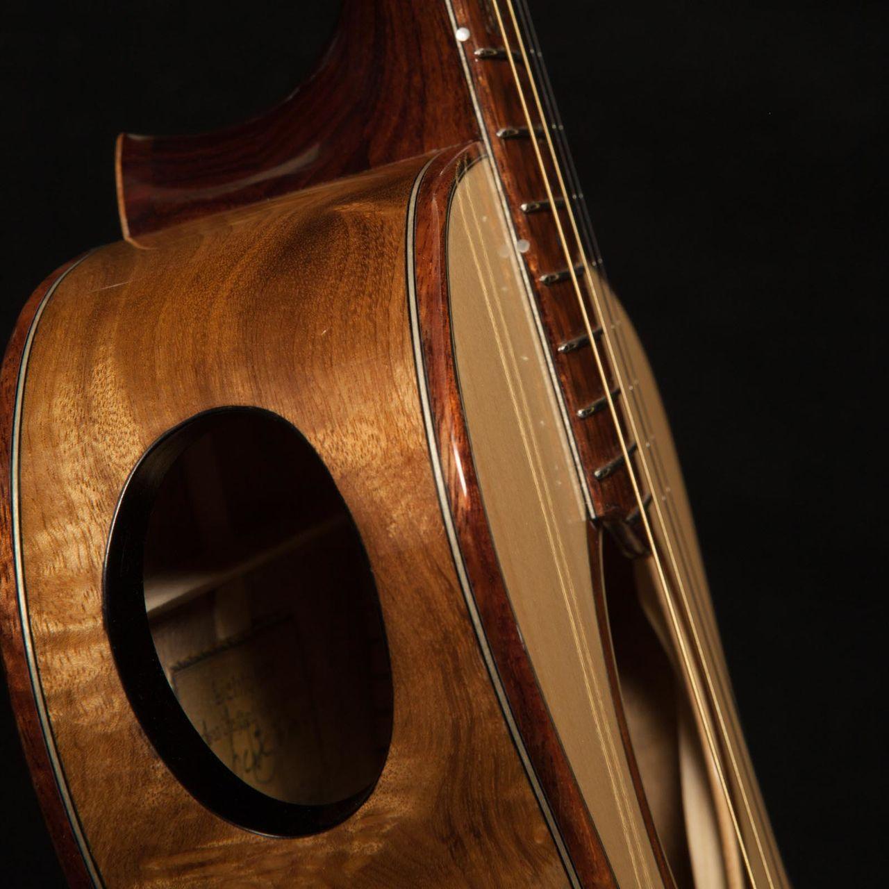 Реставрация гитары своими руками фото