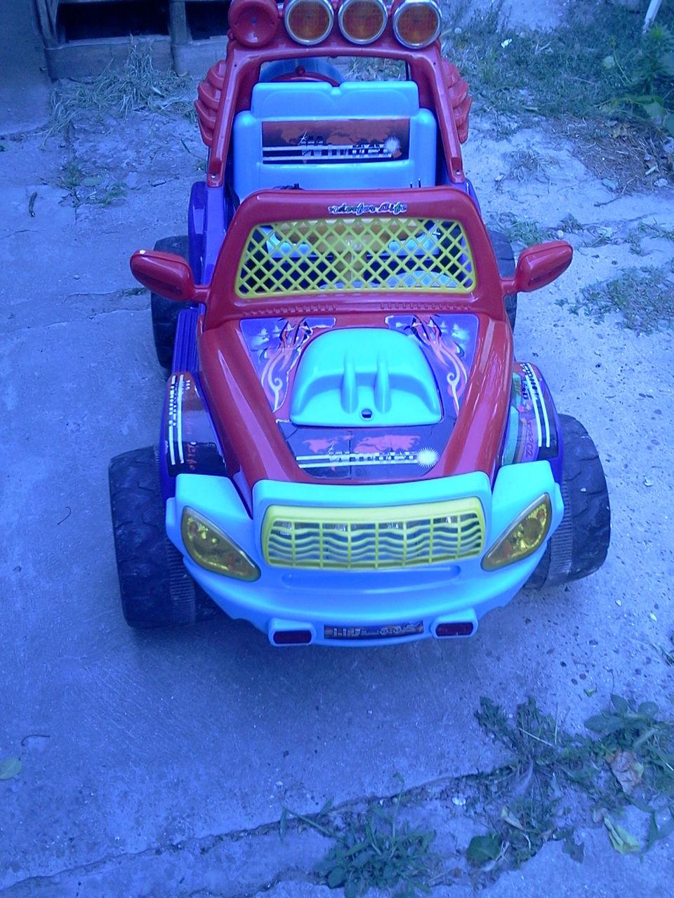 Детское авто на аккумуляторе 179