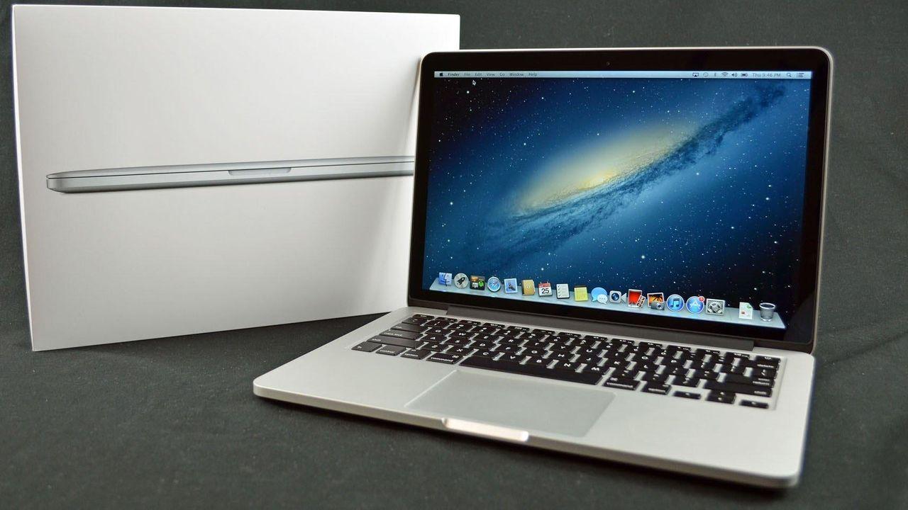 MacBook, pro - Producten vergelijken - Tweakers