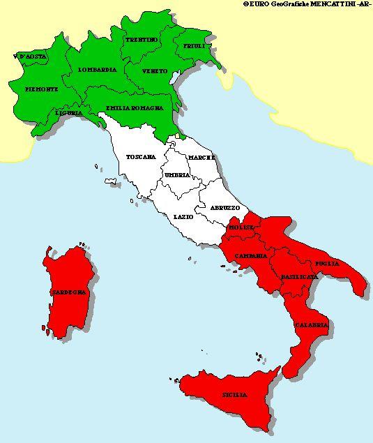 Abruzzo brevi