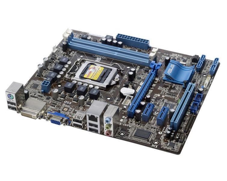 Biostar H81MGP2 Realtek LAN Treiber