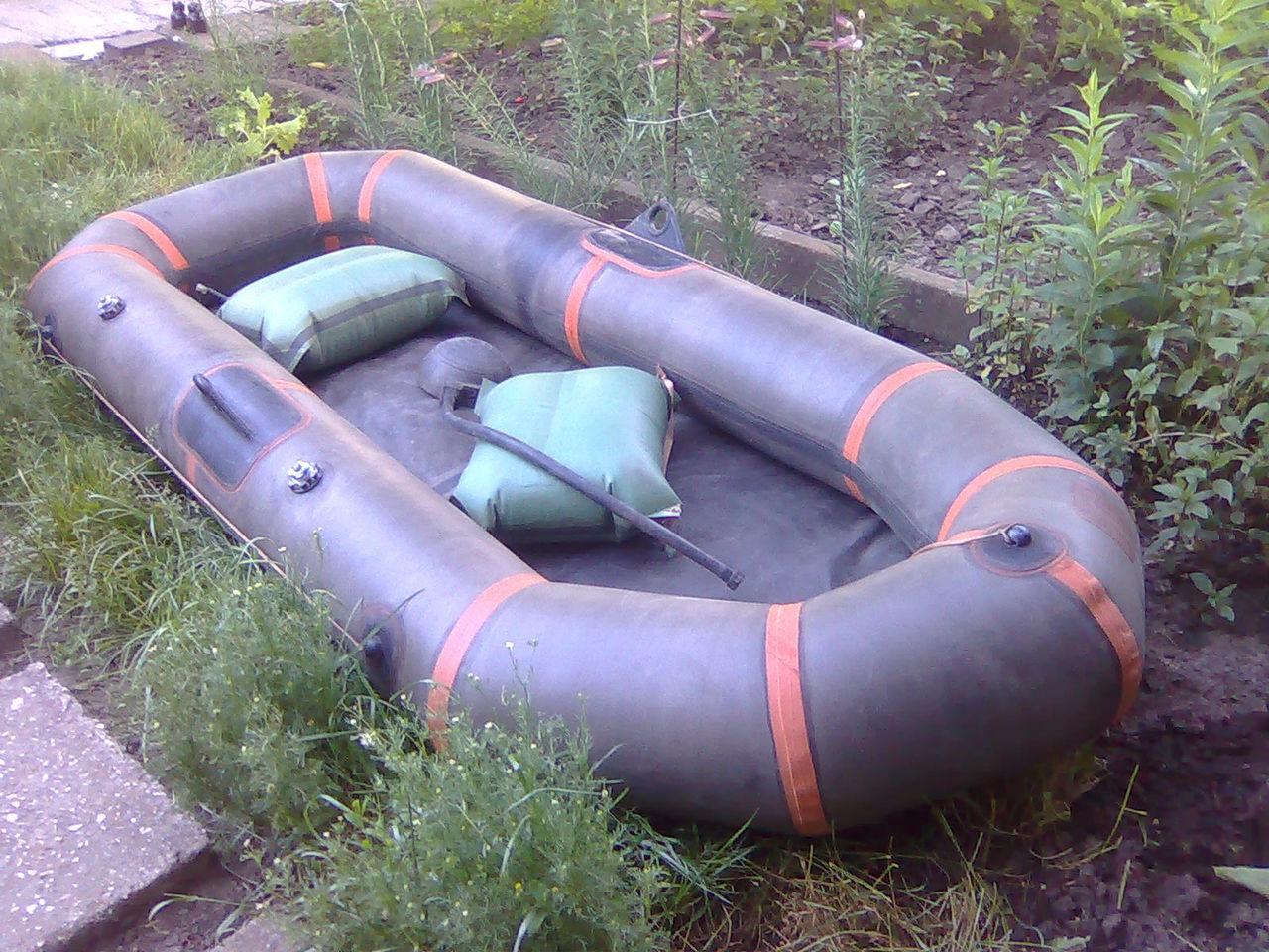 лодка менее 100 кг