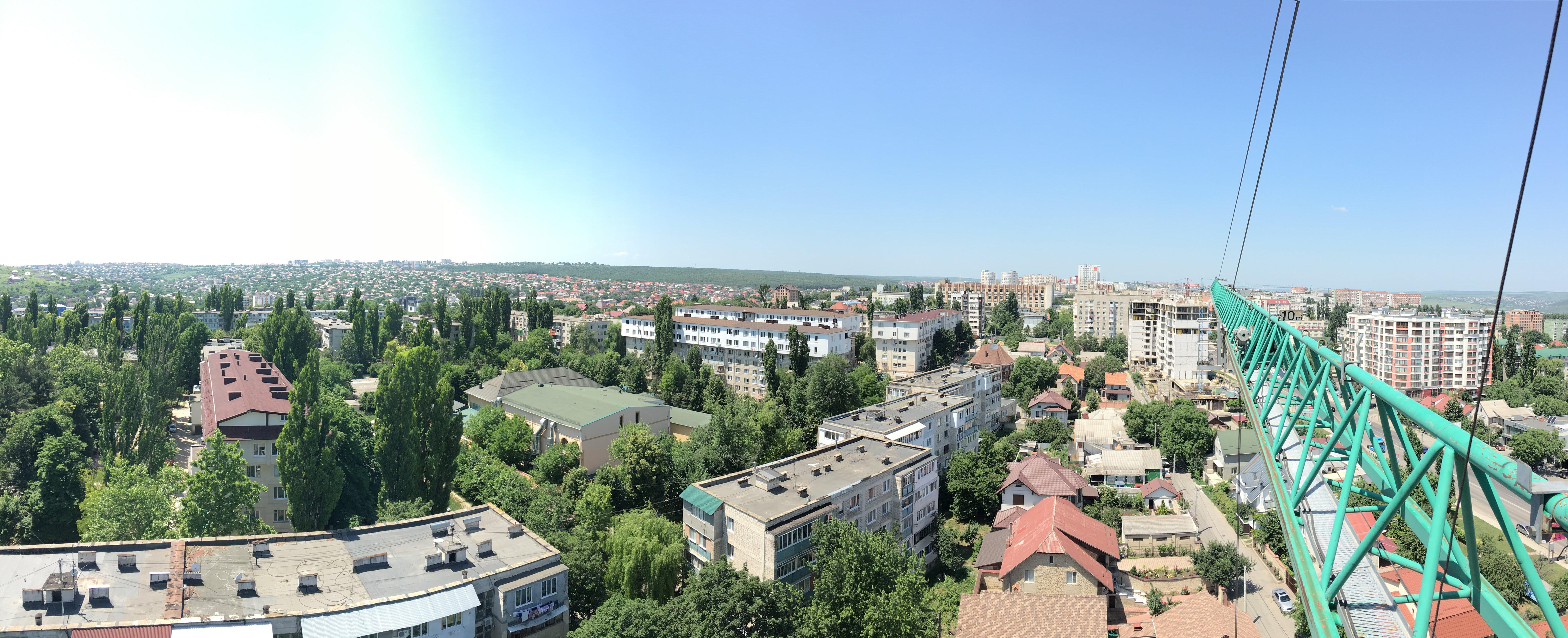 Жилой комплекс Алба-Юлия