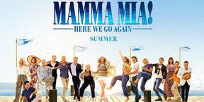 Mamma Mia! 2 (Ру)
