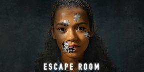 Escape Room 2D (En-Ro sub)