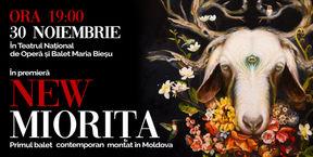 New Miorita