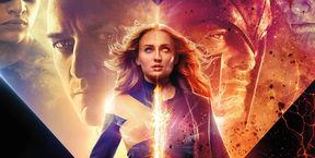 X-Men: Dark Phoenix 3D (Ru)