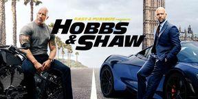 Fast & Furious Presents: Hobbs & Shaw 3D (En-Ro sub)