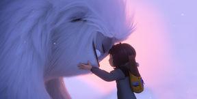 Yeti - Omul zăpezilor 3D (Ro)