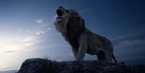 Король лев 3D (Ру)