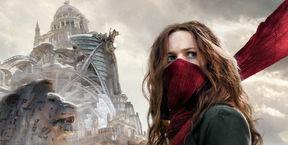 Хроники хищных городов 3D (Ру)