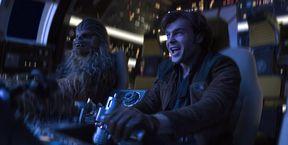 Solo: A Star Wars Story (En-Ro sub)