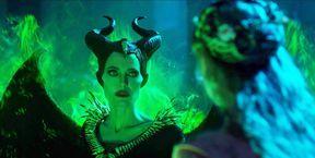 Малефисента: Владычица тьмы 3D (Ro)