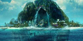 Fantasy Island (En-Ro sub)