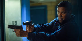 The Equalizer 2 (En-Ro sub)