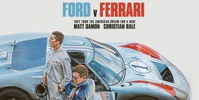 Ford v Ferrari 2D (En-Ro sub)