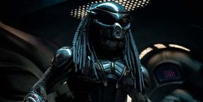 The Predator (En-Ro sub)