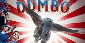 Дамбо 3D (Рo)