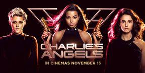 Charlie's Angels 2D (En-Ro sub)