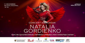 Natalia Gordienko - Concert Aniversar