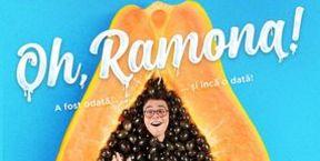 О, Рамона! 2D (En-Ro sub)