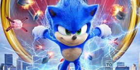 Sonic the Hedgehog (Ro)