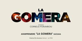 La Gomera 2D (Ro)