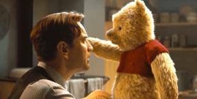Christopher Robin şi Winnie de Pluş (Ru)