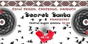 Secret Santa #darsecret