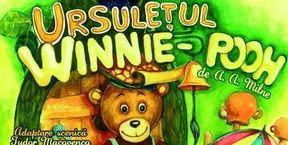 Ursulețul Winnie-Pooh