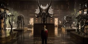 Jurassic World: Fallen Kingdom (En-Ro sub)