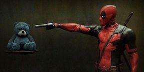 Deadpool 2 (Ru)