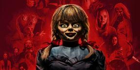 Annabelle 3 în 2D (Ru)