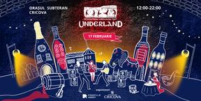 Underland – фестиваль вина и музыки