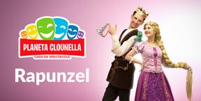 Rapunzel - Spectacol Interactiv de Animație