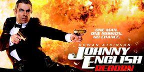 Агент Джонни Инглиш: Перезагрузка