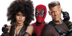Deadpool 2 (En-Ro sub)
