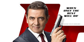 Johnny English Strikes Again (En-Ro sub)