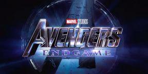 Avengers: Endgame 3D (En-Ro sub)