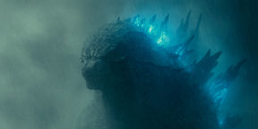 Godzilla: King of the Monsters 3D (En-Ro sub)