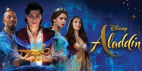 Aladdin 3D (Ru)