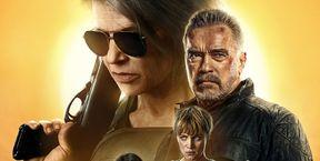 Terminator: Destin întunecat 2D (Ru)