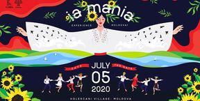 IA MANIA Festival 2020