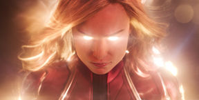 Captain Marvel 3D (En-Ro sub)