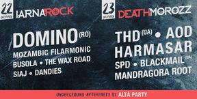 IarnaRock | Death Moroz Music Festival