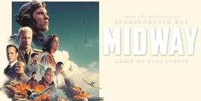 Мидуэй 2D (Ру)
