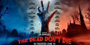 Мертвые не умирают 2D (Ру)